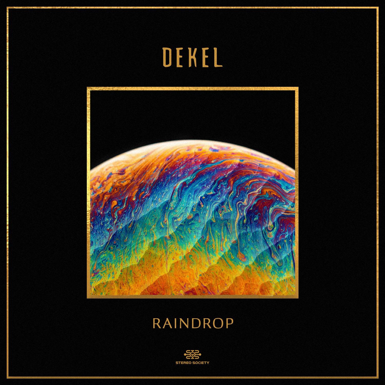 dekel raindrop