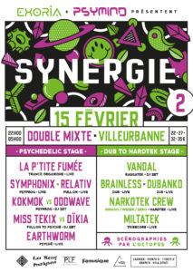 Synergie 2020