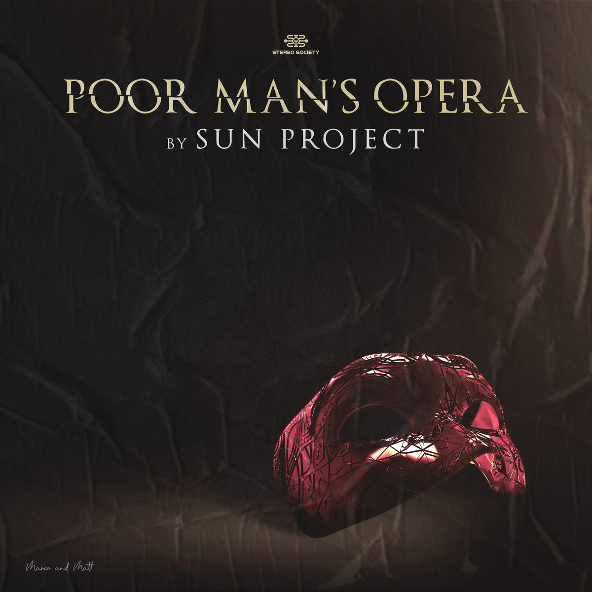 sun project poor man's opera