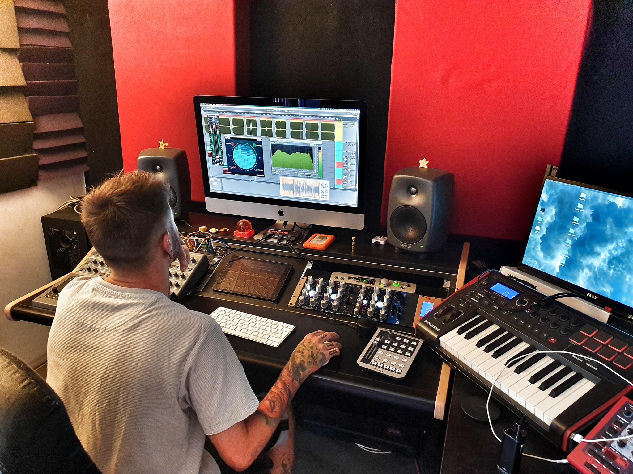 oddwave studio