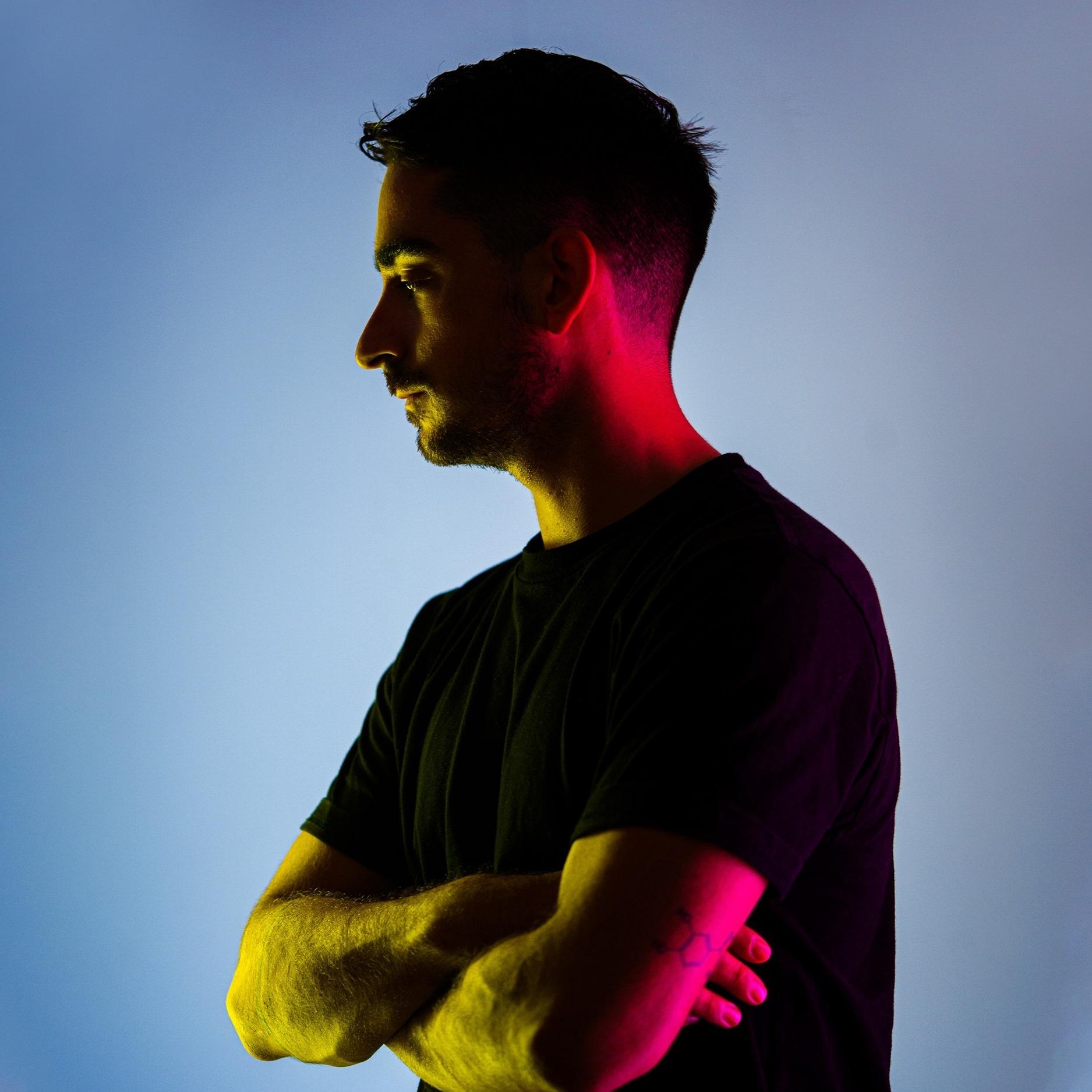 Mark Hoffen Techno