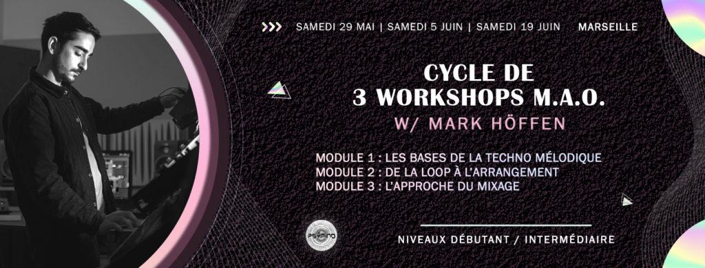 cycle 3 workshops mao