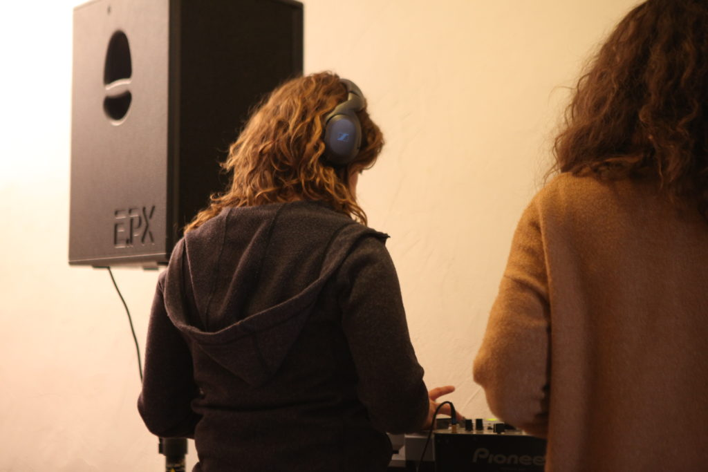 cours particulier djing