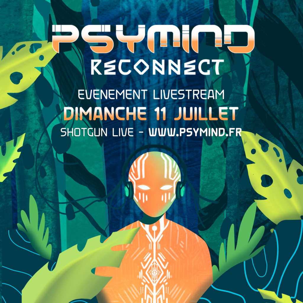 Psymind Reconnect